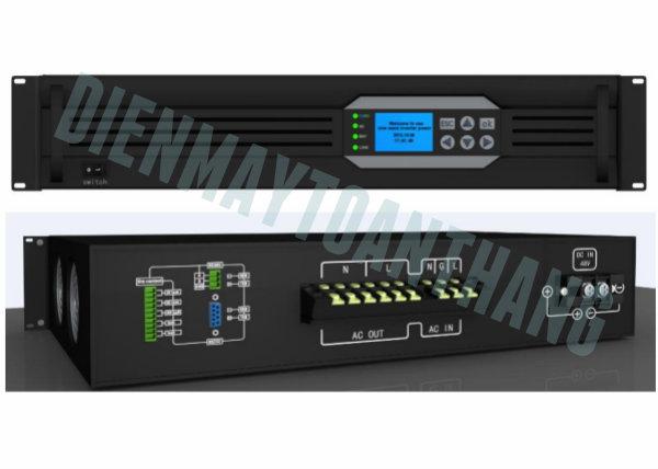 Bộ chuyển nguồn INVERTER 110VDC/220VAC