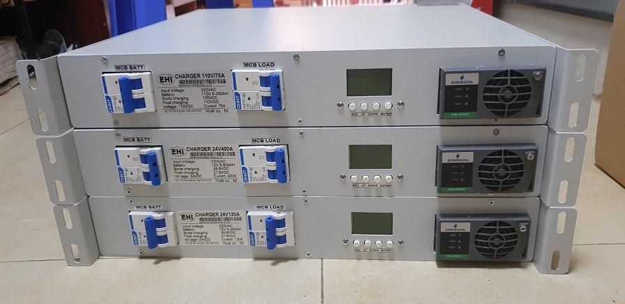 Tủ nguồn DC 1 Pha 220VAC/220VDC | ĐIện máy Toàn Thắng
