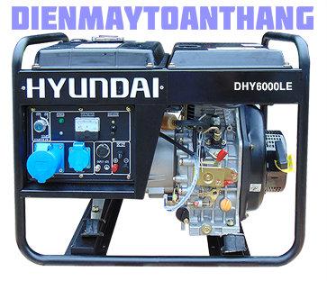 may-phat-dien-chay-dau-1-pha-DHY6000LE