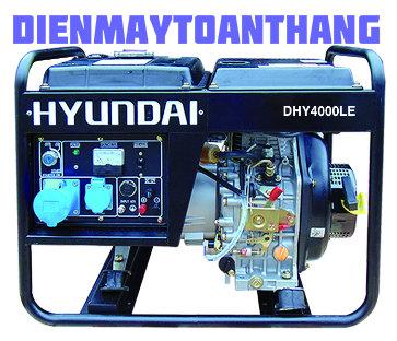 may-phat-dien-chay-dau-1-pha-dhy4000le