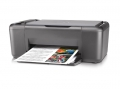 HP Deskjet F2410 AiO Printer